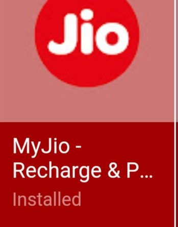 My jio application download | MyJio App for PC and Laptop
