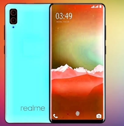 Realme 3 pro specifications price